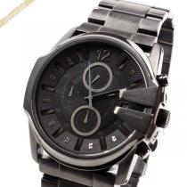 DIESEL スーパーコピー ディーゼル スーパー コピー メンズ腕時計 マスターチーフ クロノグラフ ブラック DIESEL Q3VNfwQh-1