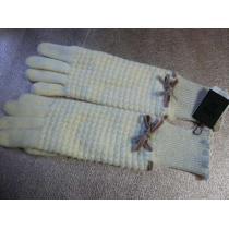 アナスイ - スーパー コピー ANNA SUI -ニットロング手袋Wウール100%-1