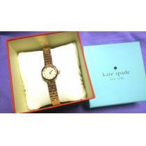 ケイトスペード コピーKATE spade  1YRU0921 TINY GRAMERCYタイニーグラマシー腕時計-1
