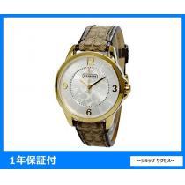 新品 即買い■コーチ スーパーコピー Coach コピー レディース 腕時計 14501613-1