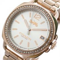 Coach コピー 腕時計 レディース 14502590 クオーツ-1