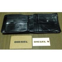 《DIESEL スーパーコピー》二つ折り財布 ディーゼル コピー ウォレット 財布 小物-1