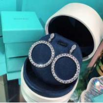 日本未入荷カラー イヤリング 海外でも大人気 ティファニー Tiffany&Co 上品に着こなせ-1