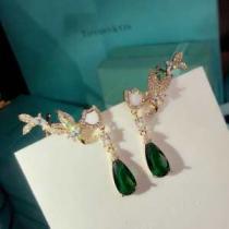 イヤリング 普段のファッション ティファニー Tiffany&Co  大人気のブランドの新作-1