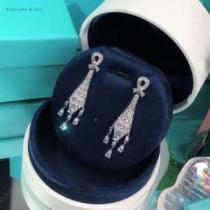 着こなしを楽しむ イヤリング 有名ブランドです ティファニー Tiffany&Co 限定品が登場-1