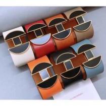 幅広いアイテムを展開 エルメス多色可選  HERMES 高級感のある素材  ブレスレット 一番手に入れやすい-1