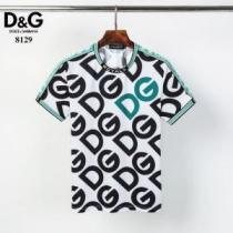 半袖Tシャツ ドルチェ&ガッバーナ お値段もお求めやすい Dolce&Gabbana  愛らしい春の新作-1