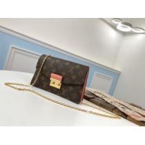 シックスタイルに活躍 ルイヴィトン ショルダーバッグ レディース Louis Vuitton コピー 大容量 限定 通勤通学 最低価格-1