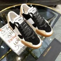2020SS数量限定  ドルチェ&ガッバーナ Dolce&Gabbana 最新トレンドスタイル  スニーカー-1