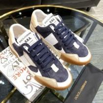 スニーカー 芸能人愛用するアイテム  ドルチェ&ガッバーナ あらゆるシーンで活躍 Dolce&Gabbana-1