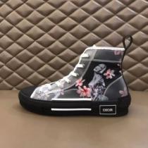 ディオール人気ブランドの新作 DIOR 2020年春夏の流行 スニーカー 早めのチェックを-1